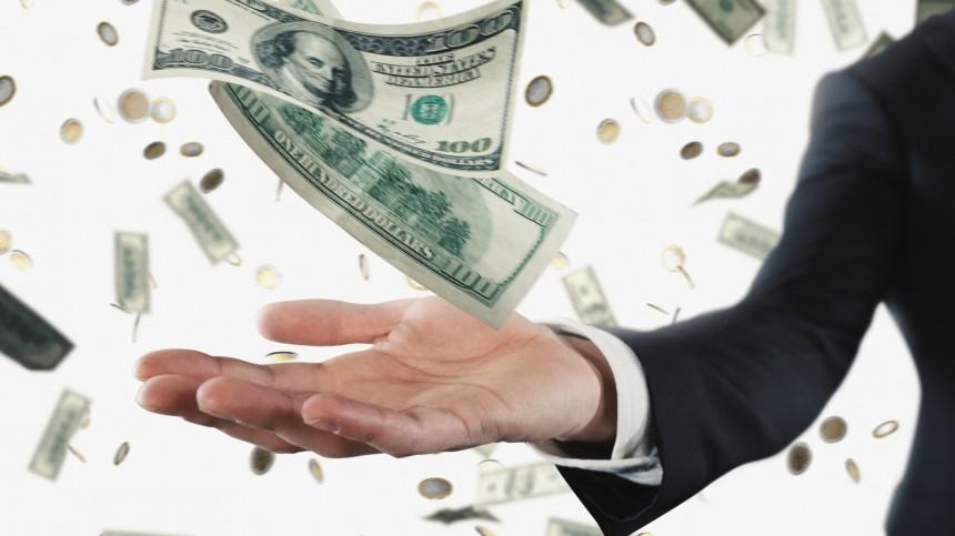 МВФ выделил России почти $18 миллиардов ввиде специальных прав заимствования