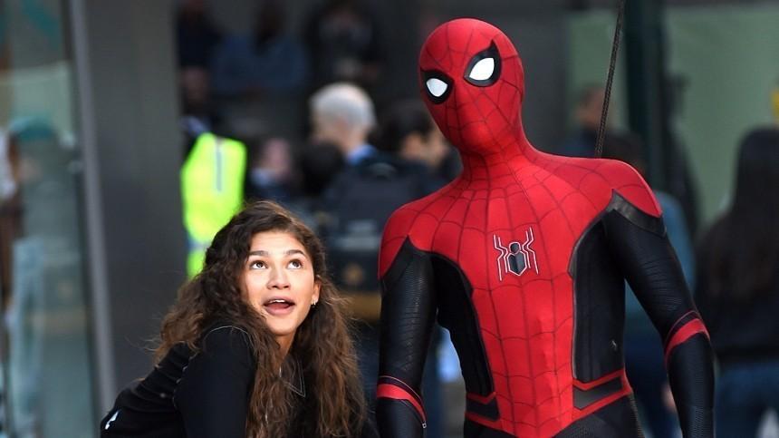 Том Холланд прокомментировал утечку трейлера нового «Человека-паука»