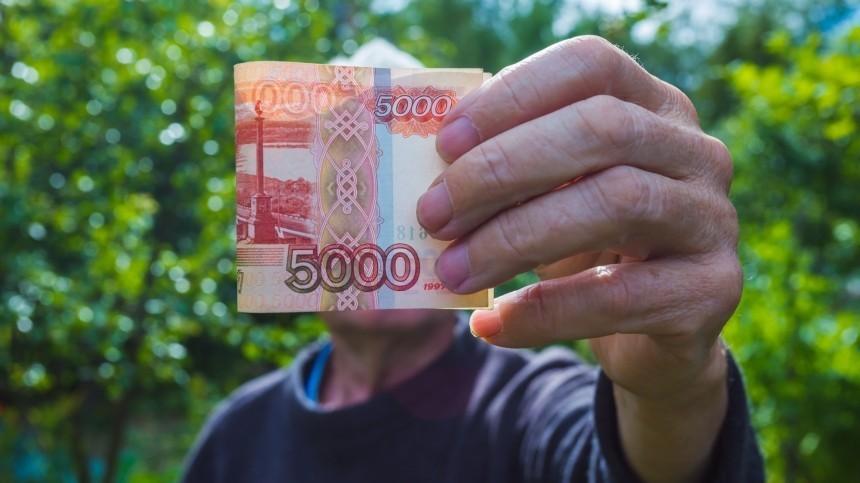 Стало известно, как россияне смогут узнать оразмере будущей пенсии