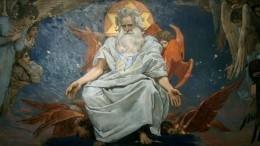 Копии фресок Владимирского собора вКиеве обнаружили вхраме Челябинска