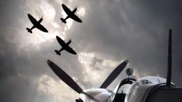 ВМурманске устанавливают личность пилота найденного истребителя времен ВОВ