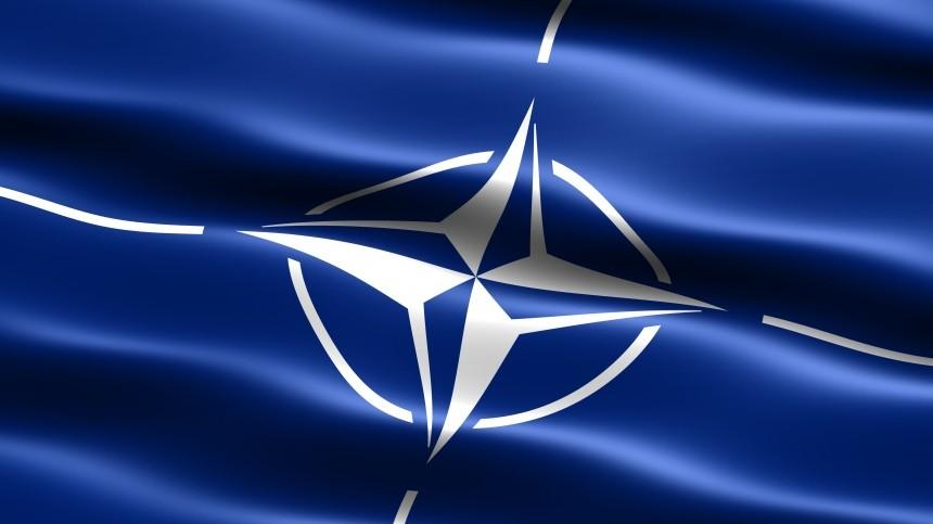 Захарова посоветовала НАТО отказаться отпопыток спасать Вселенную
