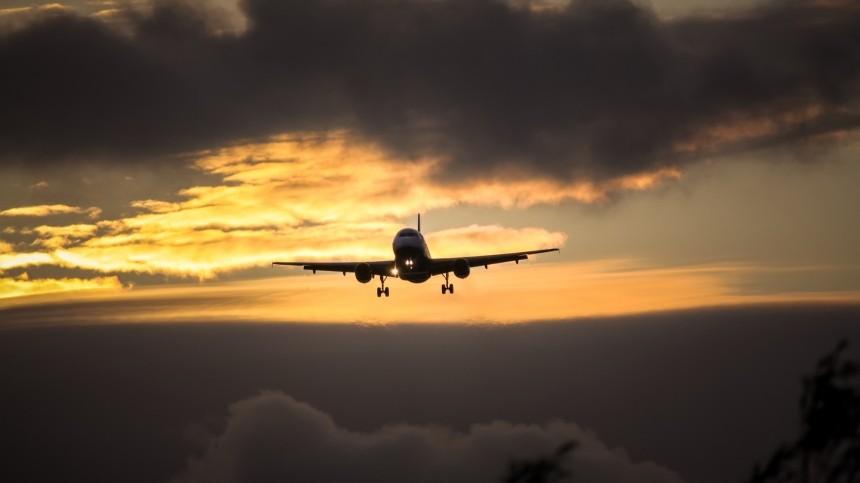 «Угнанный» изКабула украинский самолет выкупили беженцы-бизнесмены