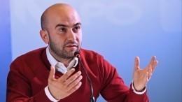 Нобель Арустамян покидает «Матч ТВ» после интервью сПавлом Мамаевым