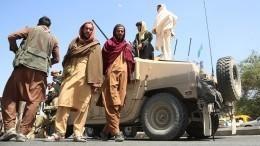 Путин обсудил положение вАфганистане спремьером Индии Моди