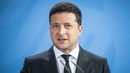 Порошенко обвинил Зеленского ворганизации нападения сзеленкой