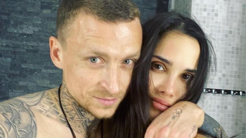 Мамаев через суд мечтал отомстить бывшей: «Хотел забрать помаксимуму, втом числе ребенка»