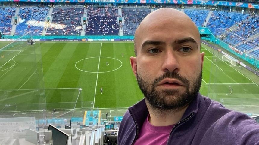 Уткин иГуберниев прокомментировали скандальный уход Арустамяна с«Матч ТВ»