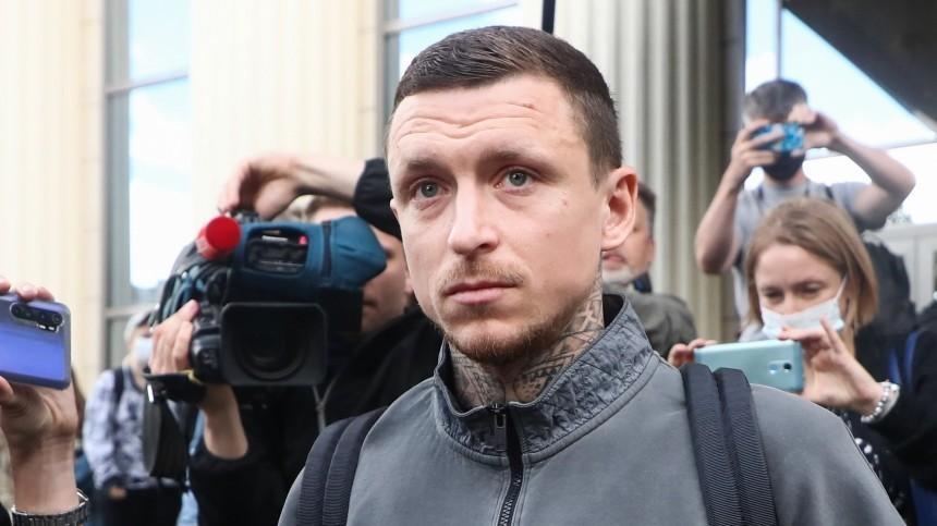 Экс-жена Мамаева отреагировала наего громкое интервью: «Мне позвонил адвокат»
