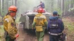 Волонтеры ОНФ прибыли вЯкутию для восстановления республики иборьбы сCOVID-19