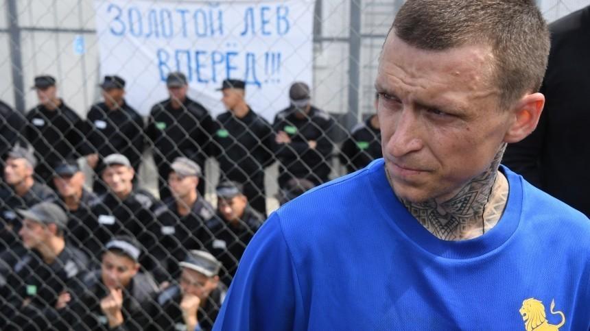 Павел Мамаев оразводе сэкс-супругой Аланой: «Принял решение в2018 году»