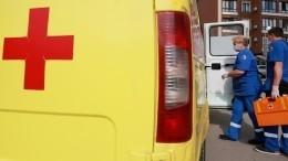 Трое пострадали при взрыве напредприятии под Оренбургом
