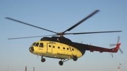 ВUTair рассказали оразграблении вертолета Ми-8 ваэропорту Кабула