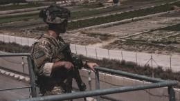 Байден сбежал отвопроса обоставшихся военных США вАфганистане