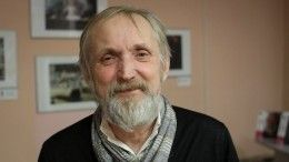 Умер обладатель «Золотой маски», заслуженный артист РФЛаврентий Сорокин