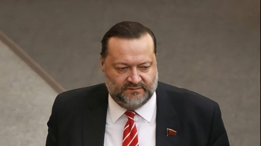 Политологи прокомментировали назначение депутата КПРФ торгпредом РФвИталии