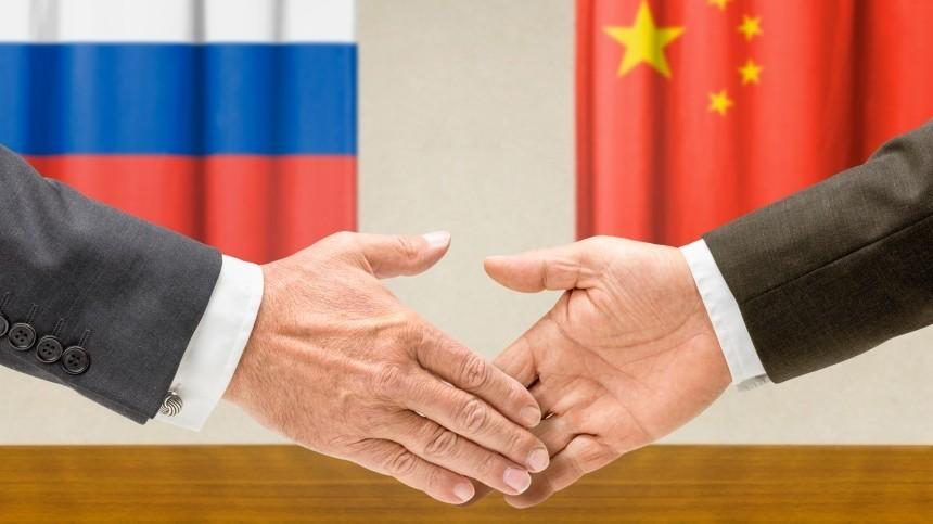 Путин иЦзиньпин договорились как можно скорее установить мир вАфганистане
