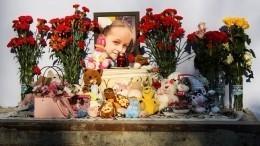 Удома иквартиры предполагаемого убийцы тюменской школьницы обнаружили странности