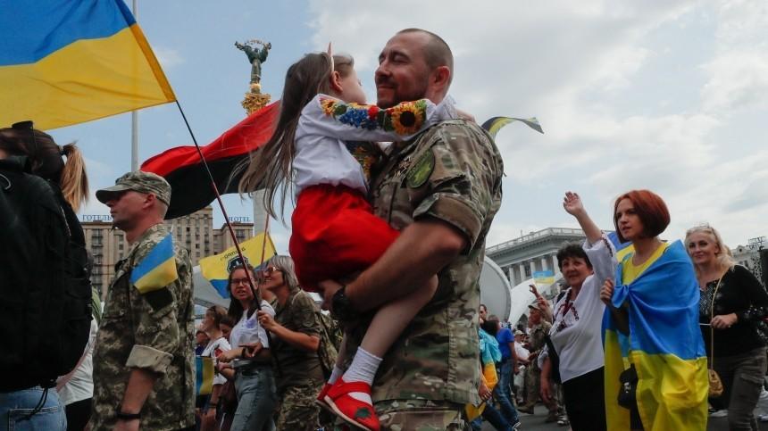Ющенко назвал украинцев «квазинацией» ираскрыл главную беду страны