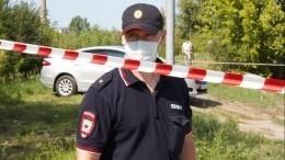 Задержанный поподозрению вубийстве девочки вТюмени признался всодеянном