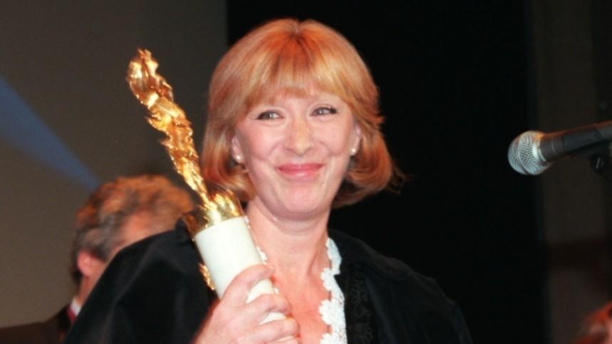 Сын Екатерины Васильевой рассказал, вкаком монастыре будет служить актриса