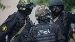 Сотрудники ФСБ задержали преступную банду ритуальщиков вМоскве