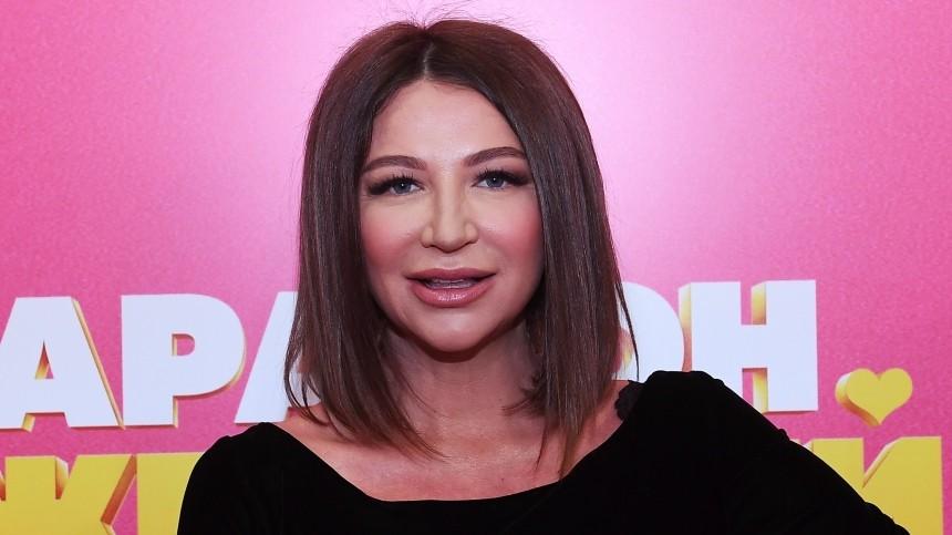 Блогер Блиновская отметила 40-летний юбилей вкругу звезд за119 миллионов рублей