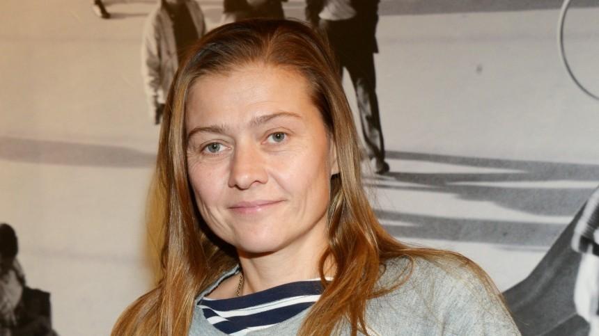 Мария Голубкина пьет витамины для беременных ради продления молодости