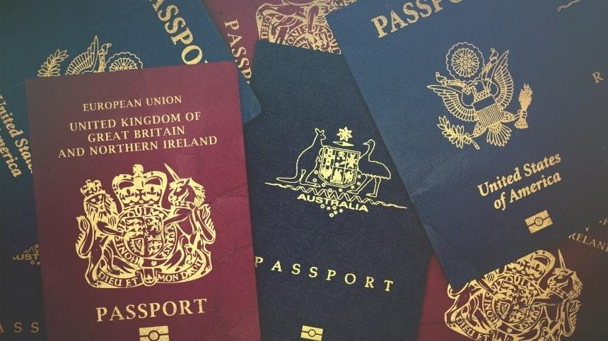 Дмитрий Песков разъяснил указ очиновниках сдвойным гражданством