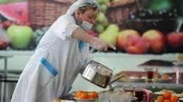 Матвиенко призвала родителей подключиться кконтролю качества питания вшколах