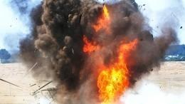 Более 60 человек пострадали из-за взрывов наскладе сбоеприпасами вКазахстане