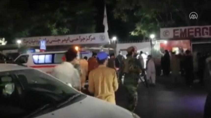 Пентагон обвинил боевиков ИГ* вовзрывах вКабуле
