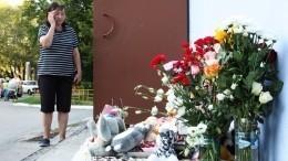 Убитая тюменская школьница жила вадских условиях ипостоянно голодала