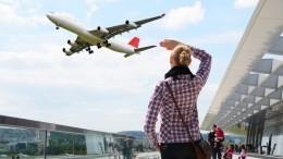 Россия возобновила авиасообщение стремя странами с27августа