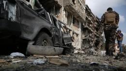 Волна взрывов вКабуле докатилась доСША, уничтожив «успех» операции Джо Байдена
