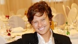Прохор Шаляпин сыграл свадьбу сбизнес-леди изКанады за15 миллионов рублей