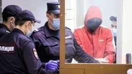 Арестован подозреваемый визнасиловании иубийстве тюменской школьницы