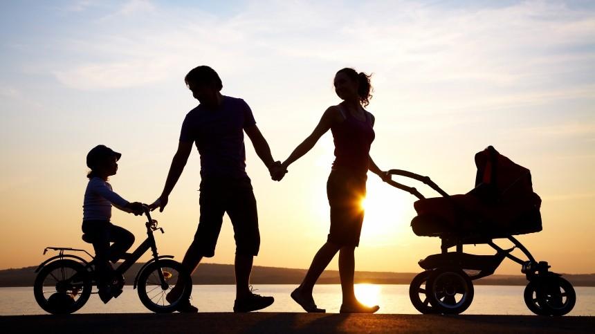 Кузнецова: благополучная семья должна стать национальной идеей страны