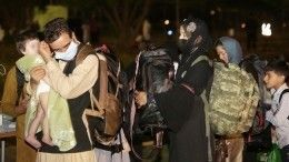 Число погибших врезультате взрывов вКабуле возросло почти до200 человек
