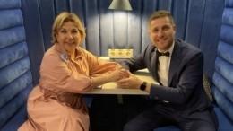 Басков назвал молодого мужа Федункив «хорошим жеребцом»