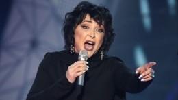 Лолита отреагировала назадержание Агурбаш: «Очень напугана»