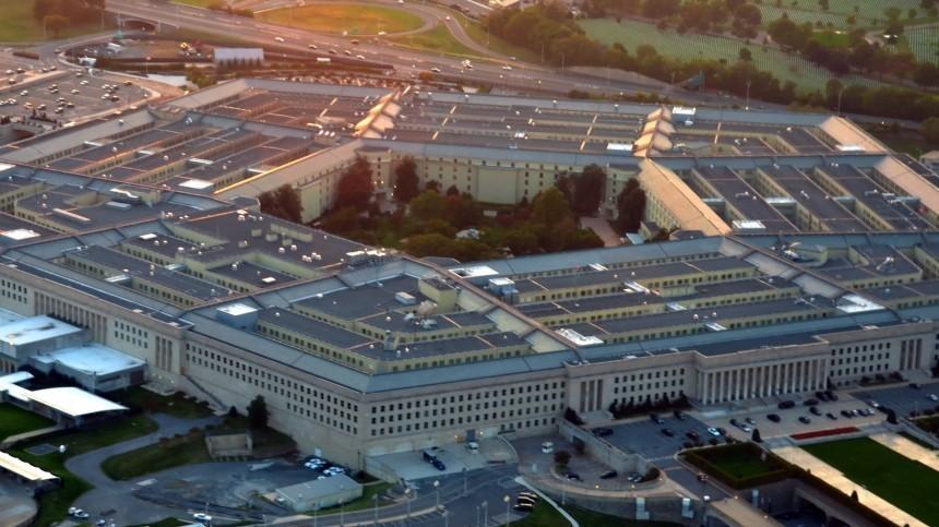 Пентагон запретил своим базам вЕвропе покупать российские энергоресурсы