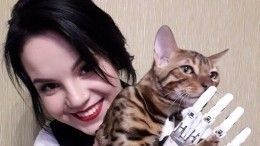 Лишившаяся руки Маргарита Грачева раскрыла имя своего третьего ребенка