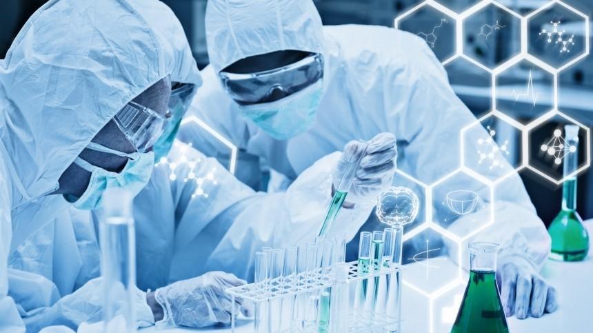 ВКитае назвали сфабрикованным доклад разведки США опроисхождении SARS-CoV-2