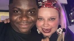 Автор секс-видео сучастием Тарзана добегалась отИнтерпола доАнголы