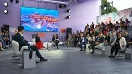 Участники Russian Creative Week обсудили эволюцию работы сценариста