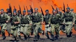 Подведены итоги форума «Армия-2021» ипервой недели «АрМИ-2021»