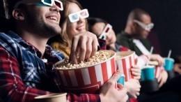 НаRussian Creative Week рассказали ометодах продвижения кино