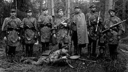 Виновных вгеноциде советских людей под Псковом делают героями вПрибалтике