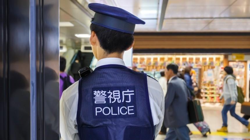 Япония подтвердила факт задержания приплывшего наХоккайдо россиянина